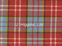 Tartan by the yard (Ogilvie Old Anc)