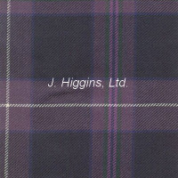 Tartan by the yard (Scottish Heather)