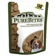 Purebites Liver Treats