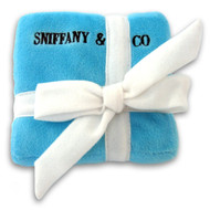 Sniffany Box large squeaker toy