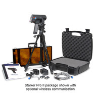 Stalker Pro II LED Speed Sign Systems