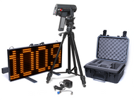 Stalker Pro IIs Wireless LED Speed Sign Systems