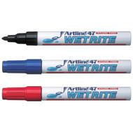 Wetrite Markers 1.5mm Bullet Tip