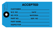 IT 1001 - Accepted Tags - Blue  PREWIRED