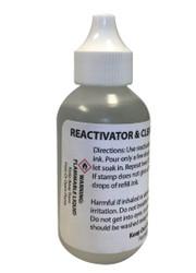 Ink Reactivator (2oz)