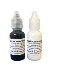 DN1001 Deluxe Non-Porous Ink (1/2) oz.