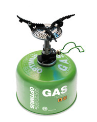 Crux Stove Lite (Does Not Include Gas Canister)
