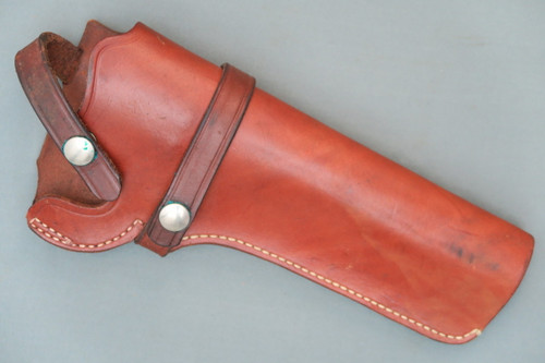 Smith & Wesson N Frame Revolver Holster For Six Inch Barrel