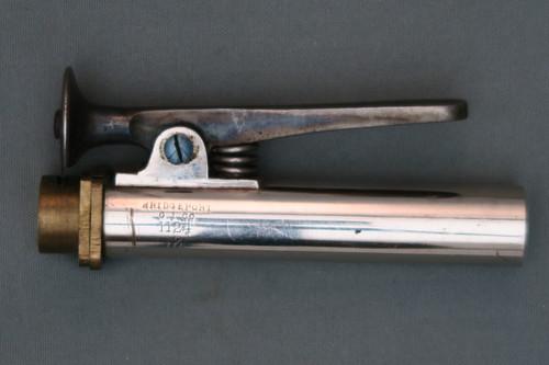 Bridgeport Gun Implement Co 12 Gauge Paper Shell Trimmer #1124, Right Side