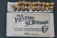 401 Winchester Self Loader Ammo by Old Western Scrounger