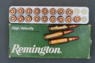 221 Remington Fireball Ammo
