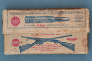 .25 Remington Hi-Speed Mushroom Smokeless Ammo Box Front
