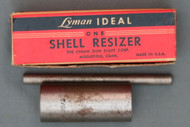 Lyman Ideal 30/30 Shell Resizer in Original Box
