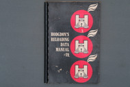 Hodgdon's Reloading Data Manual # 19