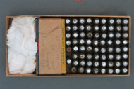 .32-40 200 Grain Zischang 1-20 Bullets, Lucas Mould In Box
