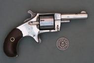Bonanza Spur Trigger Revolver S# 4187 Right Side