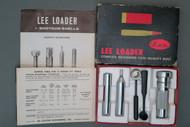 12 Gauge Lee Loader