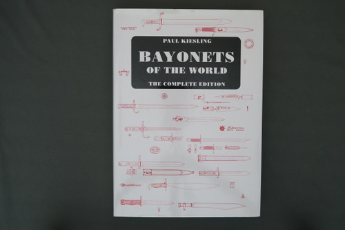 Bayonets Of The World  The Complete Edition