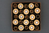 25 Winchester 250 Savage Empty Primed Shells, Inside