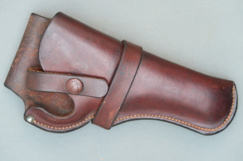 H. H. Heiser 1416 Holster for H&R 922 with 4 Inch Barrel