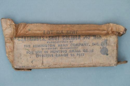 Cartridges, Shot Caliber 45 M15 by Remington Arms Company, Inc.