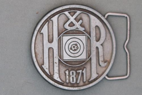 H&R 1871 Belt Buckle