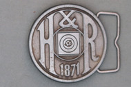 H&R 1871 Belt Buckle