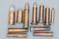 Maynard Rifle Cartridge Collection