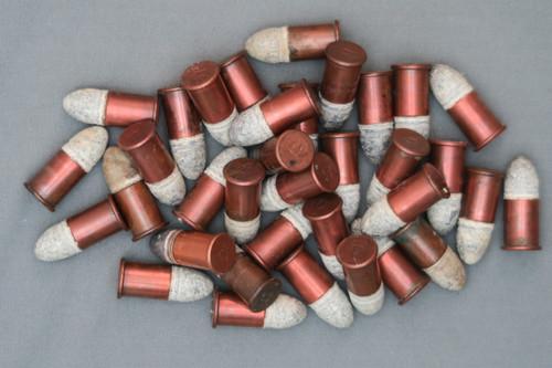 44 Short Rim Fire Ammo