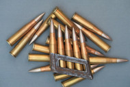 8 x 56Rmm Austrian Steyr M95 Ammo
