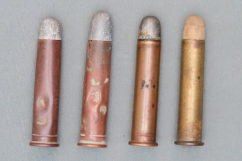 45-70 Cartridge Set