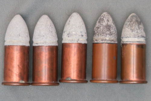 56-52 Spencer Ammunition
