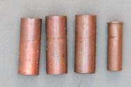 Cupfire Ammunition Lot