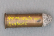 44 Merwin & Hulbert Cartridge