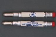 Souix Empire Cartridge Collectors 1984 Show Commemorative Pencil