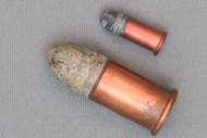 .46 Short Rim Fire Cartridge