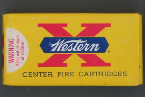 Western 38 Short Colt, Top