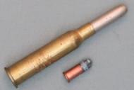 6.5 x 53.5 Romanian M-93 Hollow Point Cartridge