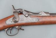 US Springfield Model 1888 Ramrod Bayonet Trapdoor Rifle