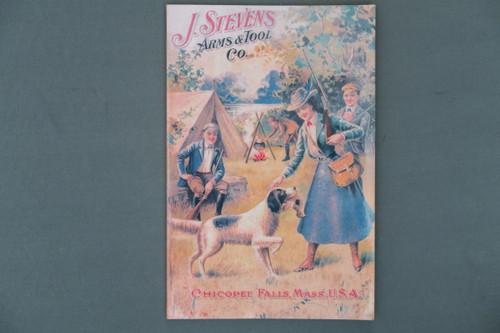 The J. Stevens Arms And Tool Co Catalog No. 50