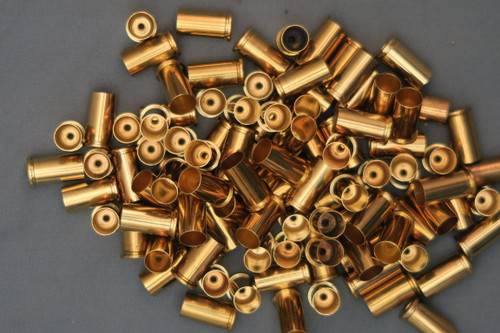 Starline 38 Smith & Wesson Brass