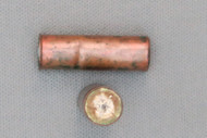 30 Cupfire Cartridge, Bullet End