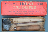 Ideal Dipper in Original Box