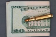 222 Rem Money Clip