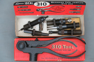 Lyman 310 Tool Complete With Dies In 32 Win Special