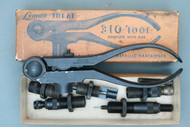 Lyman 310 Tool Complete with Dies In 38 Special