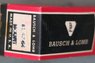 Bausch & Lomb 61-42-64 Mount For Winchester Model 88 And 100 Rifles In Box