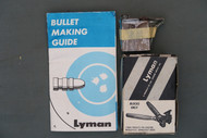 Lyman 311410 Mould New In Box With Directions