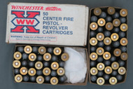 44 S&W Special Shooter Ammo 84 Rounds