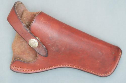 Bucheimer 4 Inch Revolver Holster